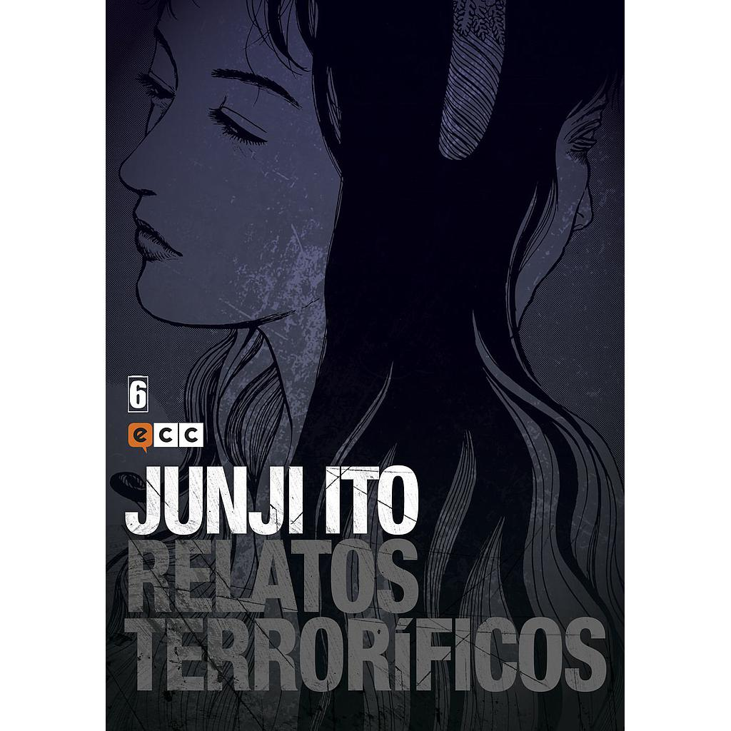 RELATOS TERRORÍFICOS VOL.06