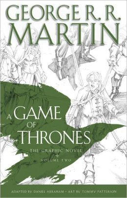 A GAME OF THRONES 02. THE GRAPHIC NOVEL