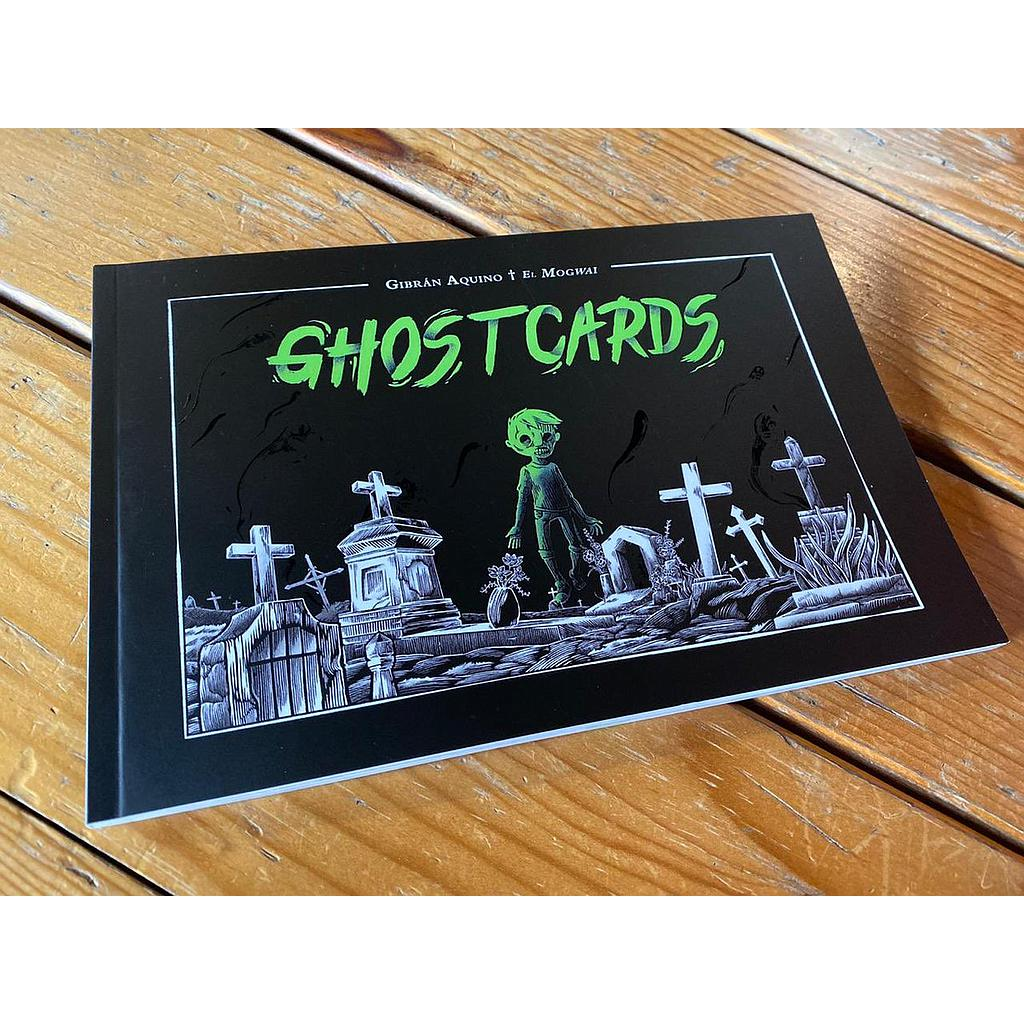 GHOSTCARDS