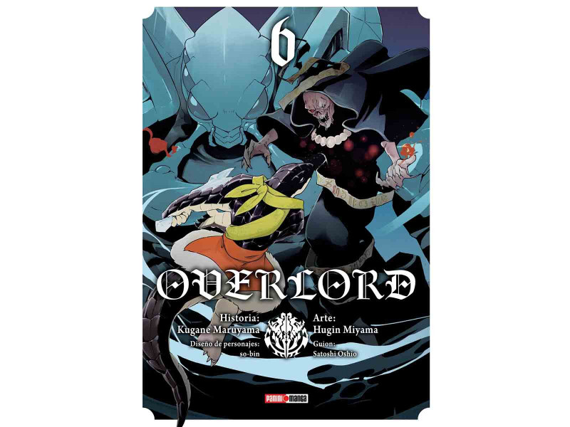 OVERLORD VOL.06