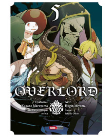 OVERLORD VOL.05