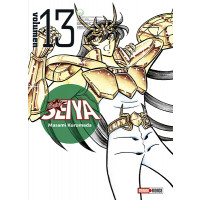 SAINT SEIYA ULTIMATE VOL.13