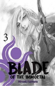 BLADE OF THE IMMORTAL V.3