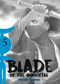 BLADE OF THE IMMORTAL V.5